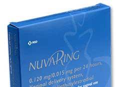 Cipro Nuvaring